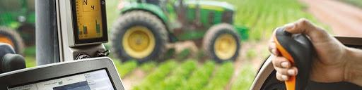 Электрификация и автоматизация сельского хозяйства
